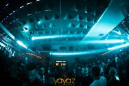 Afternoon Events at Yayaz 03-02-19