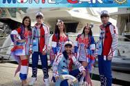 Group 10: Monte Carlo