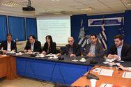 Απολογισμός και προγραμματισμός του έργου της Εθνικής Συντονιστικής Επιτροπής Κρουαζιέρας (φωτο)