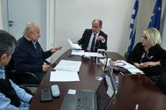 Δυτική Ελλάδα: Τέσσερα νέα έργα ξεκινούν στην Ηλεία από την Περιφέρεια