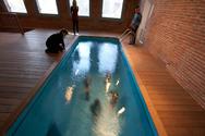 Η πισίνα που δεν μπορείς να κολυμπήσεις βρίσκεται στην Αργεντινή