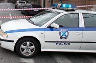 Σύλληψη 50χρονου στο Μεσολόγγι για κλοπή και παράβαση του Κ.Ο.Κ.