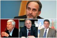 Εξέχουσες παρουσίες στο 1ο Αναπτυξιακό Συνέδριο Πελοποννήσου