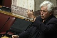 Τον διέγραψαν και ο Παπαχριστόπουλος χτενιζόταν στην Βουλή