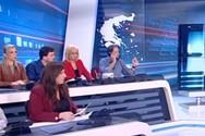 Φως στο τούνελ - Το τηλεφώνημα για τον Γραικό προκάλεσε αναστάτωση (video)
