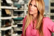 Η Ντορέττα Παπαδημητρίου μίλησε για την συνεργασία της με τον Μάρκο Σεφερλή (video)