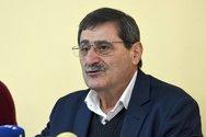 Πάτρα: Τη θλίψη του εξέφρασε ο Δήμαρχος για το θάνατο του Κων. Σκαρτσάρη