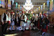 Ο Παγκαλαβρυτινός Σύλλογος Πατρών συμμετείχε σε εκδηλώσεις στην Δάφνη Καλαβρύτων