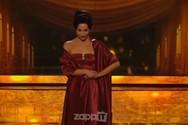 Μεγάλη νικήτρια της βραδιάς η Εύα Τσάχρα στο YFSF! (video)