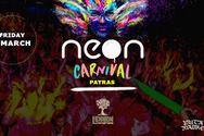 Neon Carnival Patras at Lennon