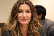 Gisele Bundchen: «Ρωτούσα αν μπορώ να καλύψω τον πισινό μου»