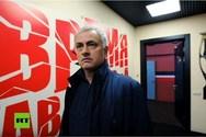 Η νέα καριέρα του Ζοζέ Μουρίνιο (video)