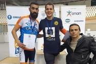 Τέσσερα εθνικά ρεκόρ στο Πανελλήνιο Πρωτάθλημα Ποδηλασίας Πίστας