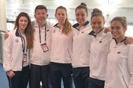 Fed Cup: Εξαιρετικές εμφανίσεις και παραμονή των Γυναικών