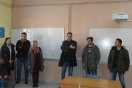 Πάτρα: Μαθήματα κεραμικής στις φυλακές του Αγίου Στεφάνου