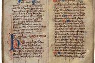 Το παλαιότερο βιβλίο ιατρικής χρονολογείται το 1.600 π.Χ.