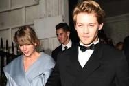 Taylor Swift: Με το σύντροφό της στο after party των BAFTA (φωτο)