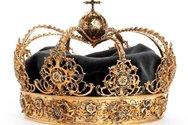Aυθεντικά τα βασιλικά στέμματα που βρέθηκαν σε σκουπιδοτενεκέ στη Σουηδία