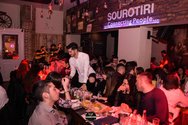 Γεύση, χαλάρωση, μουσική και διασκέδαση... στο Σουρωτήρι (φωτο)