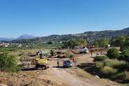 Πάτρα: Όλο το σχέδιο και οι εργασίες για τη διαμόρφωση του Ανατολικού Πάρκου
