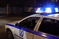 Πάτρα: Τροχαίο ατύχημα στην πλατεία Ομονοίας