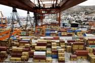 Αυξημένες οι ελληνικές εξαγωγές προς Αίγυπτο