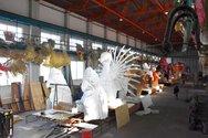 Η καρδιά του Πατρινού Καρναβαλιού χτυπά στο Πετρωτό - Πήγαμε και τα... είδαμε όλα! (pics)