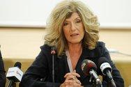 Ο ΝΟΠ συγχαίρει τη Σία Αναγνωστοπούλου για την ανάληψη της θέσεως της αναπληρωτού Υπ. Εξωτερικών