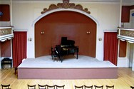 Πάτρα - Με μεγάλη επιτυχία συνεχίζονται οι συναυλίες του 21ου Podium Νέων Καλλιτεχνών