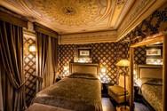 Πατρινό ξενοδοχείο στη βρετανική έκδοση της Vogue (pics)