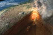 Επιστήμονες ανακάλυψαν «υπόγεια» βουνά (video)
