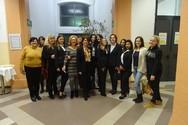Αχαϊκό Ινστιτούτο Εκπαίδευσης Ενηλίκων Πάτρας: Στην Ιταλία για το Erasmus+ KA2! (φωτο)