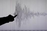 Σεισμός 4,9 Ρίχτερ κοντά στη Σπάρτη