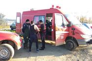Κρήτη: Έτοιμοι οι δύτες να συνδράμουν στις έρευνες για τους 4 αγνοούμενους