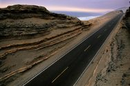 Ο μεγαλύτερος δρόμος που υπάρχει στον κόσμο