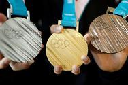Τα μετάλλια στους Ολυμπιακούς Αγώνες του Τόκιο θα είναι από κομμάτια υπολογιστών