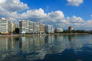 Θεσσαλονίκη: Έργα ανάπλασης 1.060 μέτρων στο παραλιακό μέτωπο