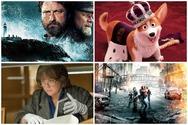 Διαγωνισμός: Το Patrasevents.gr σας στέλνει σινεμά στην Odeon Entertainment!