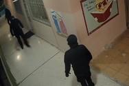 Πάτρα: Ληστές εισέβαλαν στο Δημοτικό σχολείο του Νέου Σουλίου (video)