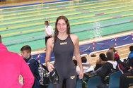 Βασιλική Τάτσιου - Η 14χρονη του ΝΟΠ που σάρωσε στους χειμερινούς αγώνες Νοτίου Ελλάδας