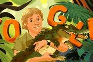 Στον…«Κροκοδειλάκια» αφιαιρώνει η Google το σημερινό της doodle