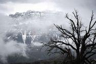 Δυτική Ελλάδα: Συνεχίζεται η κακοκαιρία με χιονοπτώσεις, βροχές, σφοδρούς ανέμους (φωτο)