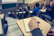 Πάτρα: Καθηγητής Πανεπιστημίου έχει