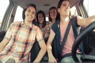 H κρίση φέρνει νέα μόδα - Το carpooling έφτασε στην Πάτρα και έγινε σελίδα στο facebook!