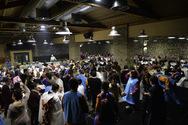 Πραγματοποιείται για πέμπτη συνεχή χρονιά ο Αποκριάτικος Χορόςτου Δημάρχου Πατρέων!