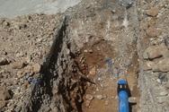 Πάτρα: Μπαράζ διαρροών στο δίκτυο ύδρευσης της Ζωοδόχου Πηγής στον Ρωμανό
