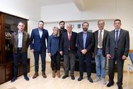 Πάτρα: Nέοι υποψήφιοι για την παράταξη του Νίκου Παπαδημάτου