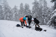 Xιονοστιβάδα - Τι είδε ο Γάλλος ειδικός στο Κέντρο Καλαβρύτων