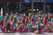 Μίνι καλοκαίρι το τελευταίο Σαββατοκύριακο του Πατρινού Καρναβαλιού;