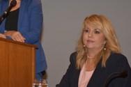 Δεύτερη σε ψήφους η Πατρινή Άννα Μαστοράκου στις εκλογές του Πανελλήνιου Ιατρικού Συλλόγου